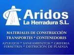 Aridos La Herradura